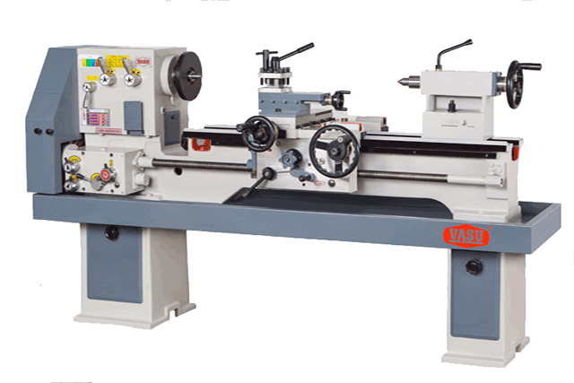 Atul Machine Tools - Quality Light Duty Lathe Machines,Medium Duty Lathe Machines, Heavy Duty Lathe Machines & Heavy Duty Lathe Machines Manufacturers.